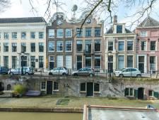 Deze 5 niet-meer-normaal mooie grachtenpanden staan te koop in Utrecht
