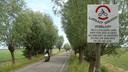 De Meije is vanwege de coronacrisis voorlopig verboden terrein voor motorrijders. Zij werden altijd al gewaarschuwd zich te gedragen.
