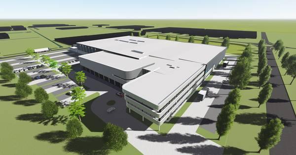 Benier start bouw fabriek op het hoog in nieuwkuijk default - Service hoog ...