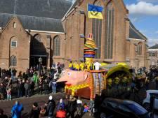 Geen herkansing voor afgelaste carnavalsoptocht Montfoort