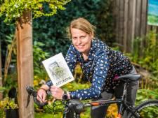 Depressie inspireerde Wierdense Jorien boek te schrijven: 'Ik kon me goed inleven in hoofdpersoon'