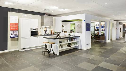 De keuken is steeds meer een leefomgeving hoe woont nederland ad.nl