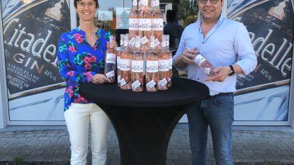 Jarige wijnhandel Van Den Bossche schenkt 1.000 flessen wijn aan horeca
