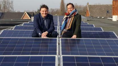 Gemeente gaat in zee met KMO-zonnecoach voor ondernemers