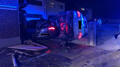"""Schepen De Koninck (CD&V) vindt dat burgemeester D'Haese verkeersonveiligheid Moorselbaan slecht aanpakt. """"Vangrail is besteld, wat een hol antwoord."""""""