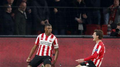 Van international bij Aruba tot defensieve doelpuntenmachine: Denzel Dumfries jaagt record Vertonghen na
