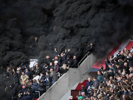 Het verjaardagscadeau voor Olle (9) werd verpest door rookbom van een stel 'gestoorden'
