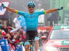 Fuglsang, Lutsenko et le Docteur Ferrari: le peloton à nouveau rattrapé par le dopage?