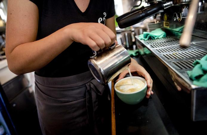 Restaurants kampen met een schreeuwend tekort aan personeel.