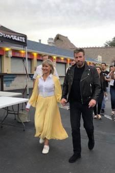 John Travolta et Olivia Newton-John remettent ça