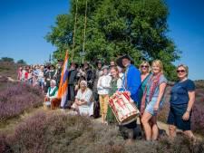Dromen van festival rond Slag op de Mookerheide