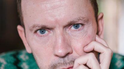 """Schrijver Oscar van den Boogaard: """"Prins Bernhard is mijn vader"""""""