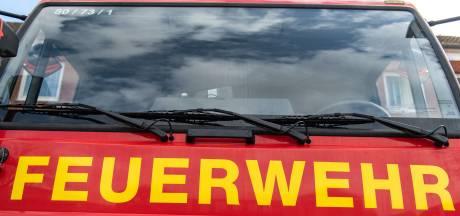 Dodelijke brand in bordeel Hamminkeln mogelijk aangestoken