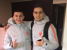 Groene Ster-duo maakt zich op voor EK-kwalificatie in Slovenië