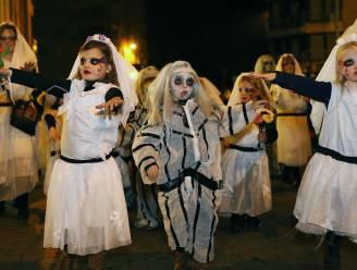 Blankenberge installeert 'halloweenpark' om toch wat beleving te bieden aan bezoekers