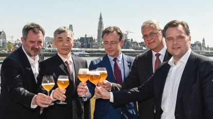VTM NIEUWS-journalist Patrick Van Gompel lanceert tweede bier
