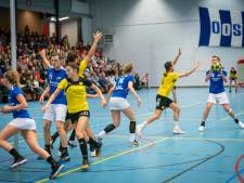 Oost-Arnhem krijgt ticket voor Korfbal League 2022 cadeau