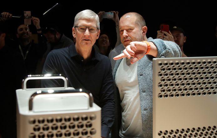 De Amerikaanse techreus gaat de productie van de nieuwe Mac Pro verplaatsen naar China.