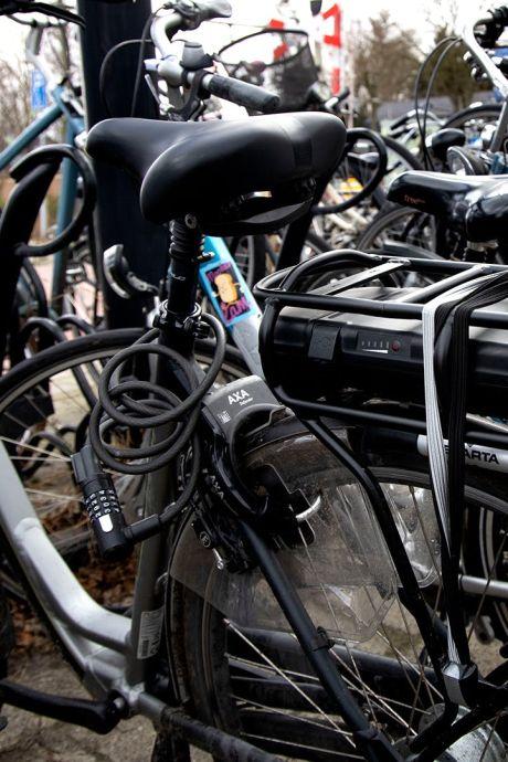 Politie: veel e-bikes gestolen in centrum van Oud-Beijerland