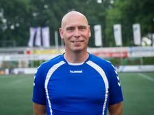 Eddy Boerhof blijft actief bij HSC'21