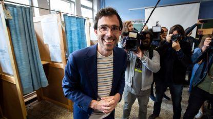 """Calvo: """"We willen aan de slag met onzekerheid van kiezers"""""""