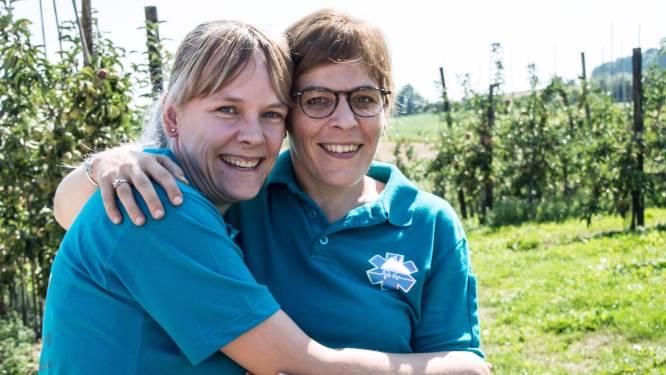 """VTM 2-programma Vanity Plates volgt vrijwilligster Sofie uit Aarschot die de laatste wens van terminale patiënten helpt te vervullen: """"Sommige verhalen komen hard binnen"""""""