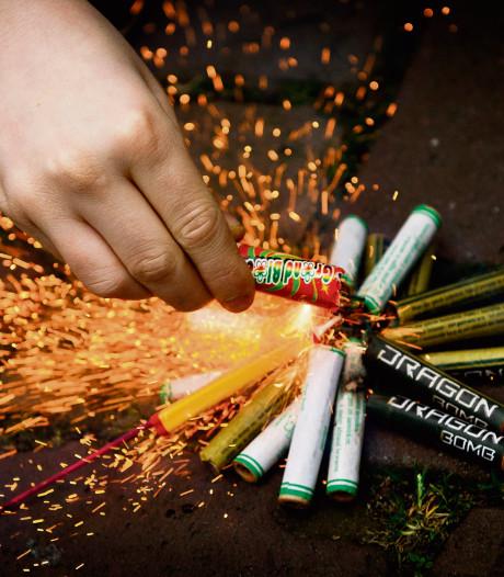 GroenLinks Renkum wil nog dit jaar vuurwerkvrije wijken in gemeente