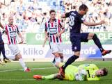 'Willem II wint bijna nooit in Enschede'