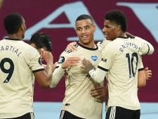 Manchester United continue sur sa lancée et met la pression sur Leicester