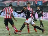 Samenvatting: Sparta Rotterdam - PSV
