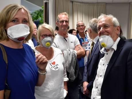 Natuurvergunning voor twee biomassacentrales in Waddinxveen geweigerd