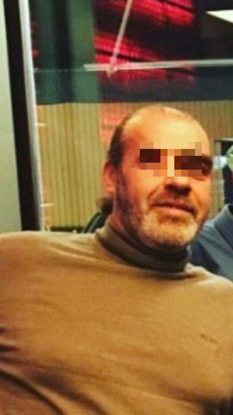 Fakher E.K. werd eerder al veroordeeld tot vijf jaar cel voor invoer van cocaïne.