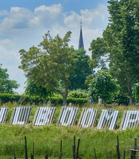 Ludieke actie van organisatie Lulboompop op eerste paasdag, met eten en muziek: 'Dit wordt Megen op z'n best'
