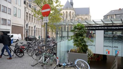 Aantal opruimacties voor fietsen stijgt spectaculair op vijf jaar tijd: van 5 naar 67 op jaarbasis. En toch blijft het dweilen met de kraan open…