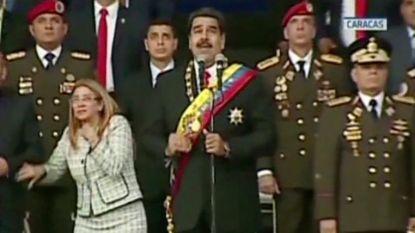 """VIDEO. """"Mislukte aanslag met drones op Venezolaanse president Maduro"""""""