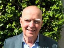 Henk Nieuwenhuis onderscheiden met zilveren erepenning