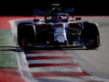 Toro Rosso geeft Yamamoto kans op Suzuka