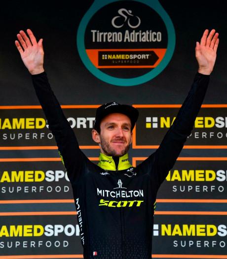 Yates-broers samen met Chaves aan de start in sterkbezette Ronde van Catalonië