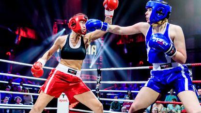 """Kijk mee achter de schermen van 'Boxing Stars': """"Het bloed spatte in het rond"""""""