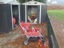 Kinderopvang Malin in Brummen weer mikpunt van vandalisme en vervuiling