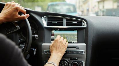 Oudsbergen analyseert verkeersstromen