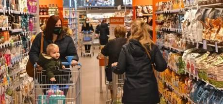 Les supermarchés adaptent leurs heures d'ouverture pendant les fêtes de fin d'année