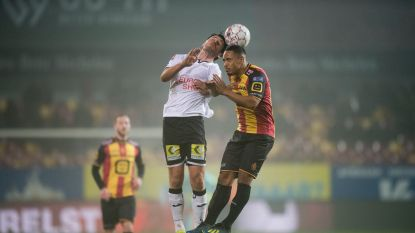 Football Talk. KV Mechelen speelt gelijk tegen Roeselare - Anderlecht lanceert meldpunt voor makelaars