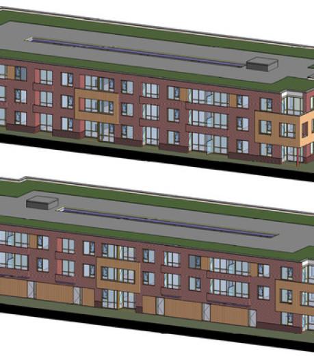 Bouw 48 sociale huurwoningen in Harderwijk binnenkort van start