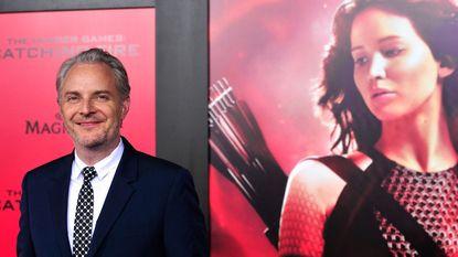 """Regisseur 'Catching Fire': """"Jennifer Lawrence heeft absoluut geen dikke nek"""""""