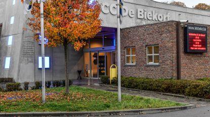 Interactieve comedyshow over mannen in Biekorf