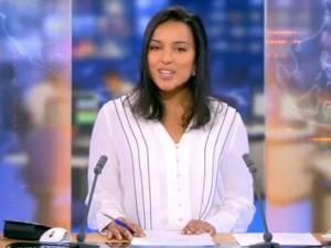 """Salima Belabbas, nouveau visage du JT de RTL-TVI: """"Une très chouette sensation"""""""
