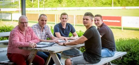 Voetbalclub BES uit Borkel en Schaft verkeert in grote onzekerheid