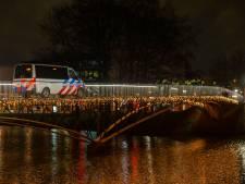 Weer noodbevel Zwolle vanavond, via scholen oproep aan ouders om kind thuis te houden