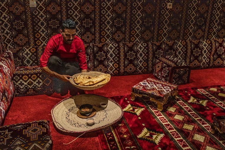 Yemeni, Jan van Galenstraat 45. Beeld Nosh Neneh